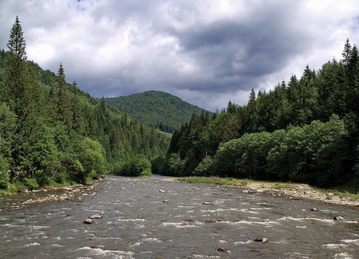 О реке Лимница