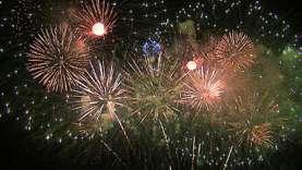 Буковель Новый год в Карпатах