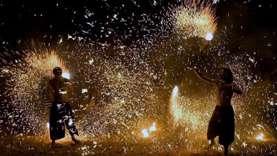Новый год в Карпатах Буковель из Киева