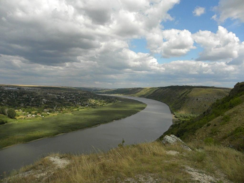 О реке Днестр