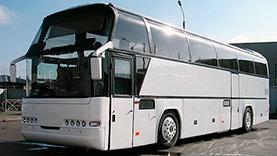 Автобус Киев Затока билет